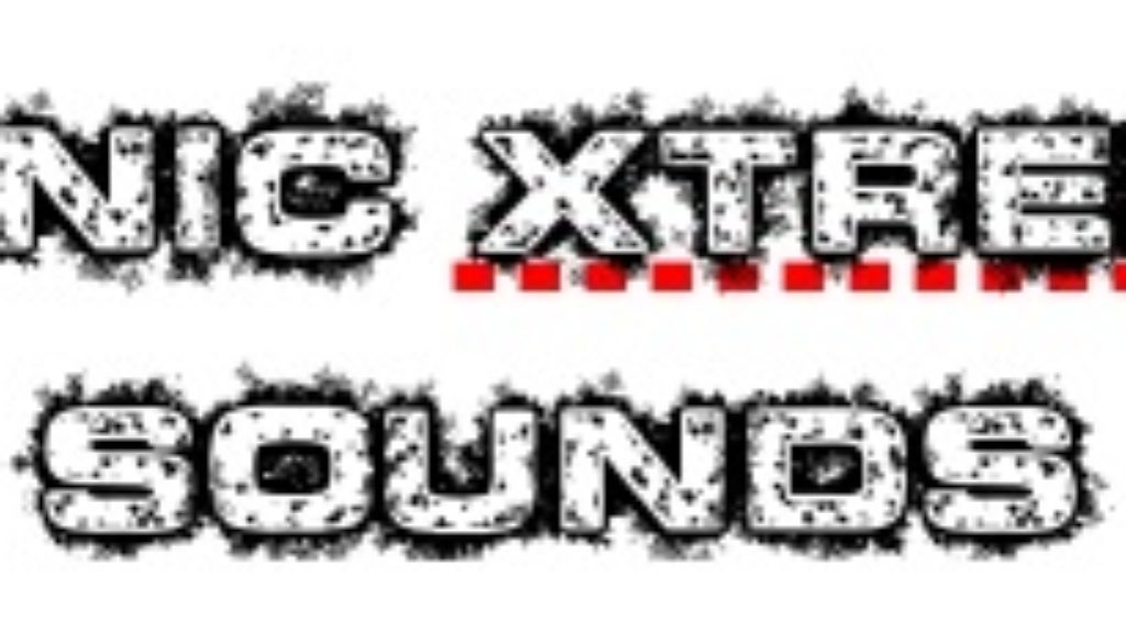 SonicXtremeSounds