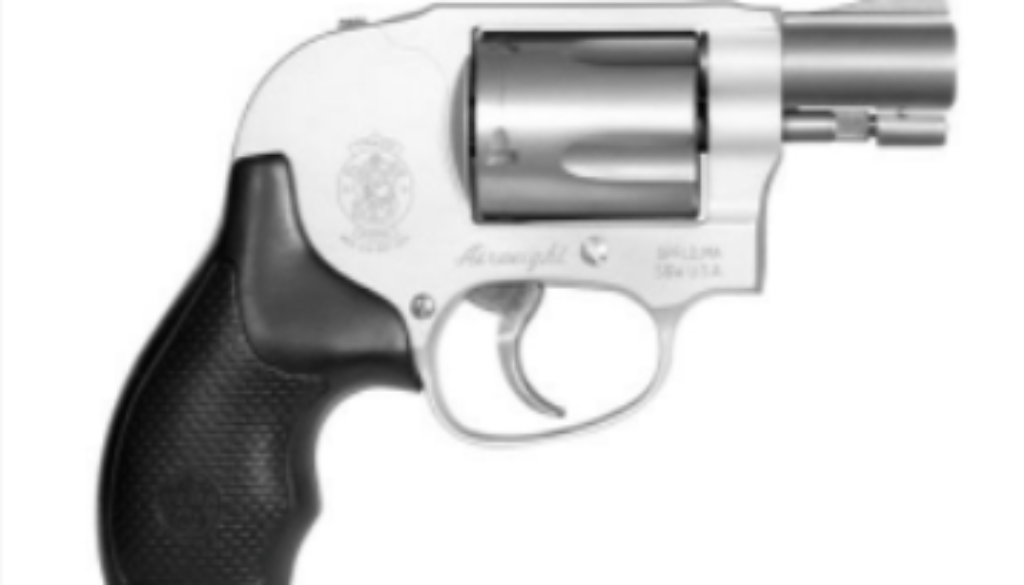 CVMA Smith Wesson CVMA Bodyguard Airweight Model 638 38 Special revolver
