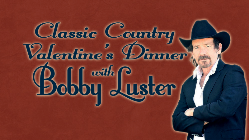 Classic Country Valentine's Dinner