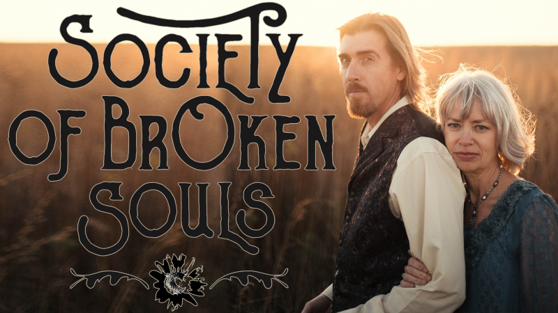 Society of Broken Souls hdr
