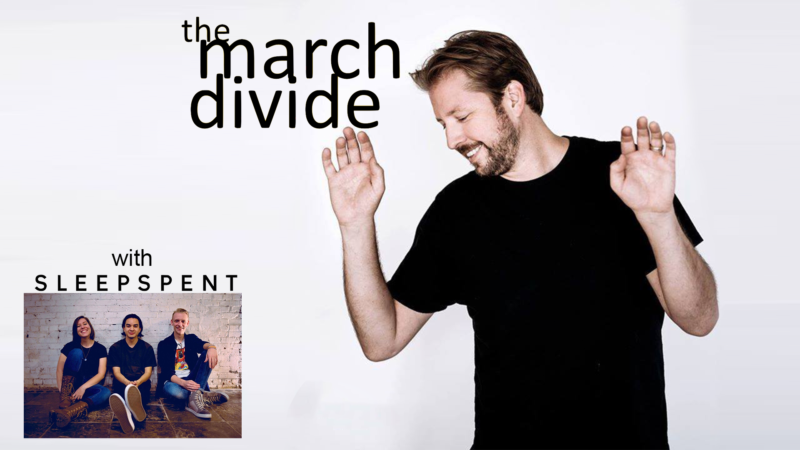 the march divide header