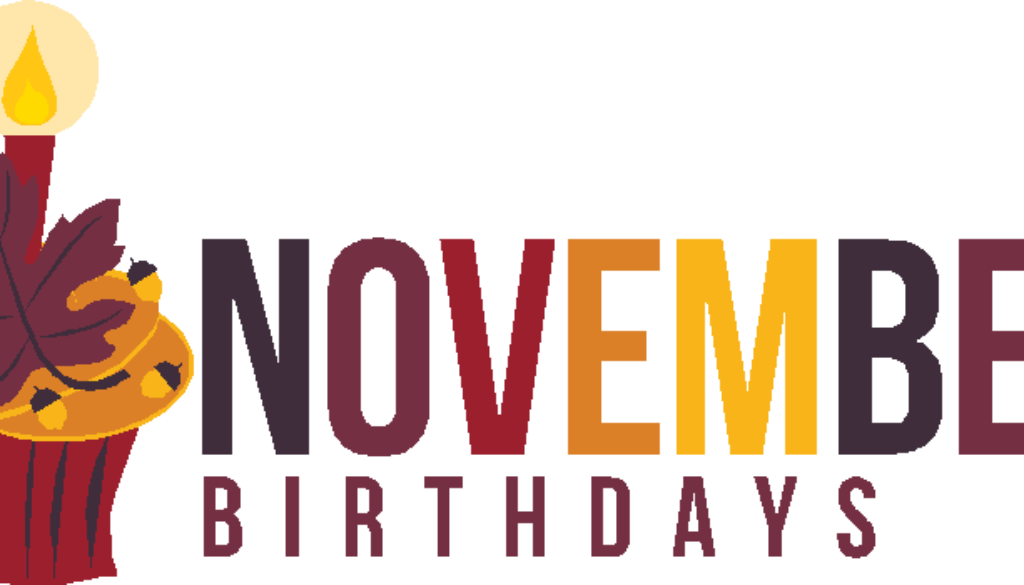 Nov-birthdays